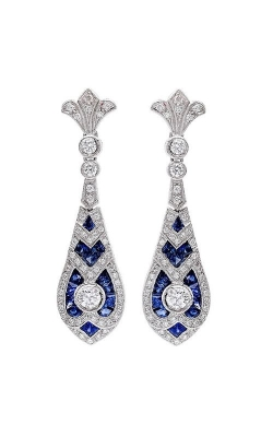 Beverley K Earrings E9947A-DS product image