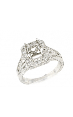 Beverley K Halo Engagement Ring R1125 product image
