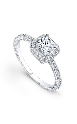 Beverley K Halo Engagement ring R670 product image