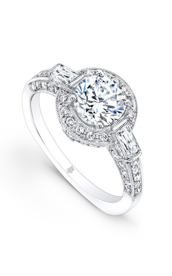 Beverley K Halo Engagement ring R1180 product image