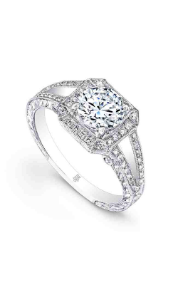 Beverley K Halo Engagement ring R495 product image