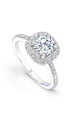 Beverley K Halo Engagement ring R9158 product image