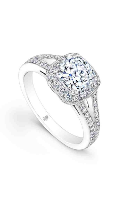 Beverley K Halo Engagement ring R1184 product image