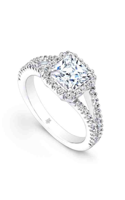 Beverley K Halo Engagement ring R1189 product image