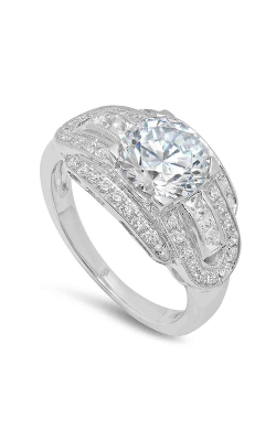 Beverley K Vintage Engagement Ring R10542 product image