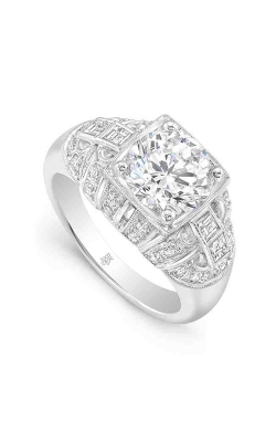Beverley K Vintage Engagement Ring R10546 product image