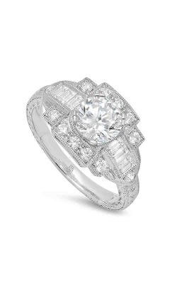 Beverley K Vintage Engagement Ring PRTJ013 product image