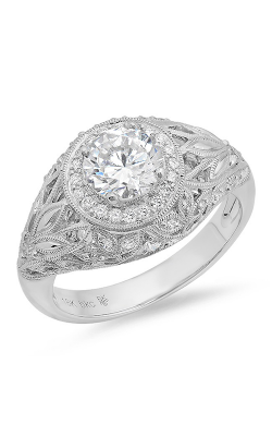 Beverley K Vintage Engagement Ring R10109 product image