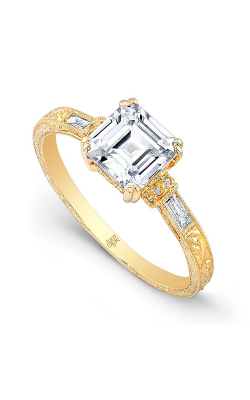 Beverley K Vintage Engagement Ring R9663 product image
