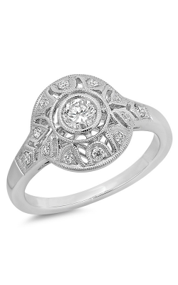 Beverley K Vintage Engagement Ring R11119 product image