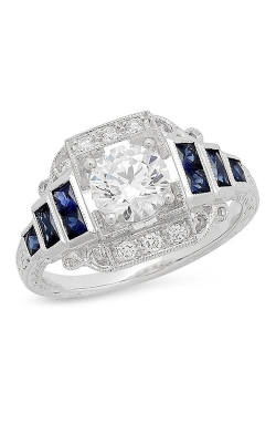 Beverley K Vintage Engagement Ring R11304 product image