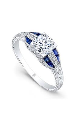 Beverley K Vintage Engagement ring R9652 product image