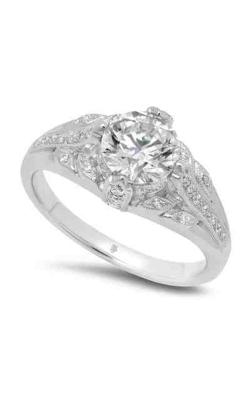 Beverley K Vintage Engagement ring R10652 product image