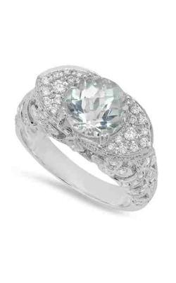 Beverley K Vintage Engagement ring R10635 product image
