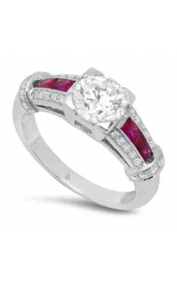 Beverley K Vintage Engagement ring R10526 product image