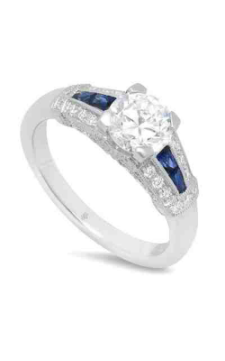 Beverley K Vintage Engagement ring R3428 product image