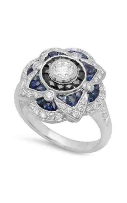 Beverley K Vintage Engagement ring R11793 product image