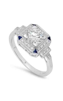 Beverley K Vintage Engagement ring R9427 product image