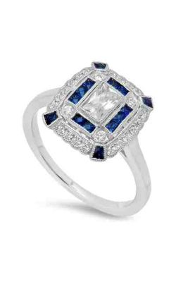 Beverley K Vintage Engagement ring R11165 product image