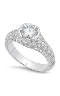Beverley K Vintage Engagement ring R10353 product image