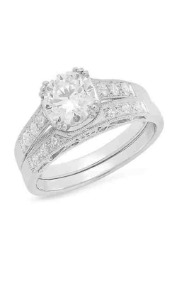 Beverley K Vintage Engagement ring R3097 product image