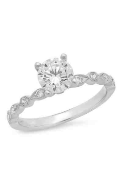 Beverley K Vintage Engagement ring R157 product image