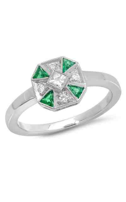 Beverley K Vintage Engagement ring R11156 product image