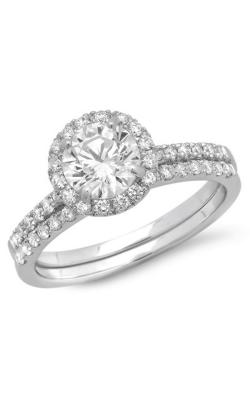 Beverley K Vintage Engagement ring R10831 product image