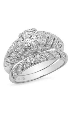 Beverley K Vintage Engagement ring R3094 product image