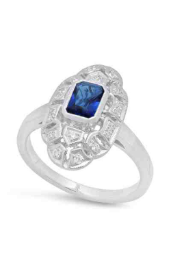Beverley K Vintage Engagement ring R11120 product image