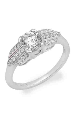 Beverley K Vintage Engagement ring R10105 product image