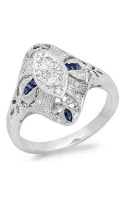 Beverley K Vintage Engagement ring R9941 product image