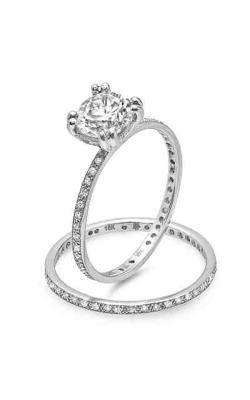 Beverley K Vintage Engagement ring R4018 product image