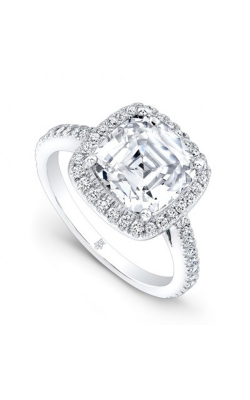 Beverley K Vintage engagement ring R9803 product image