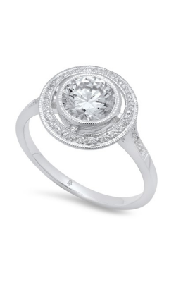 Beverley K Vintage Engagement ring R9424 product image