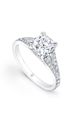 Beverley K Vintage Engagement ring R4022 product image