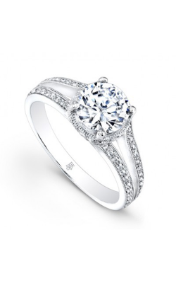 Beverley K Vintage Engagement ring R9202 product image
