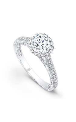 Beverley K Vintage Engagement ring R9021 product image