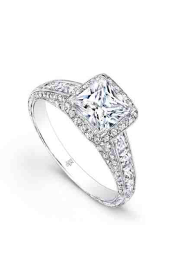 Beverley K Vintage Engagement ring RTJ010 product image