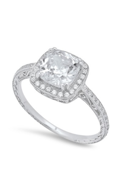 Beverley K Vintage Engagement ring R864 product image
