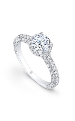 Beverley K Vintage Engagement ring R1230 product image