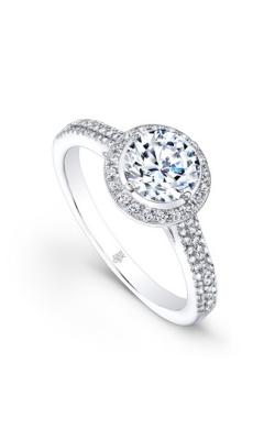 Beverley K Vintage Engagement ring R9023 product image
