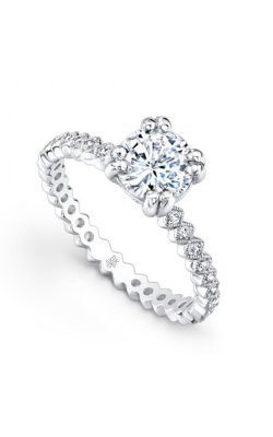 Beverley K Vintage Engagement ring R4026 product image