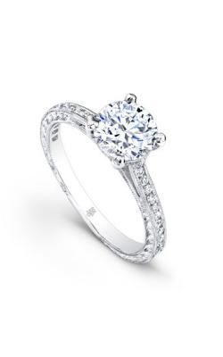Beverley K Vintage Engagement ring R9154 product image