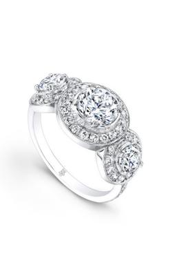 Beverley K Vintage Engagement ring R9004 product image
