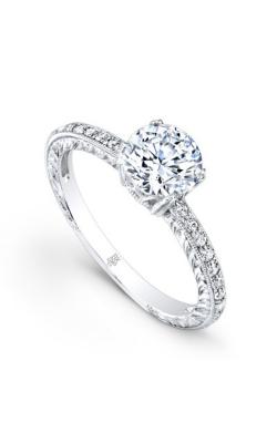 Beverley K Vintage Engagement ring R9016 product image