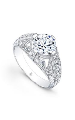 Beverley K Vintage Engagement ring R116 product image