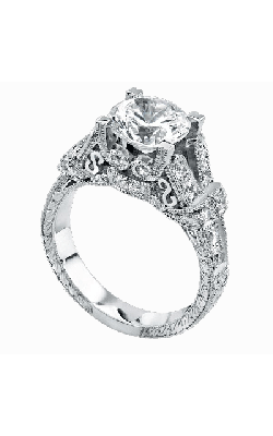 Beverley K Vintage Engagement ring R754 product image