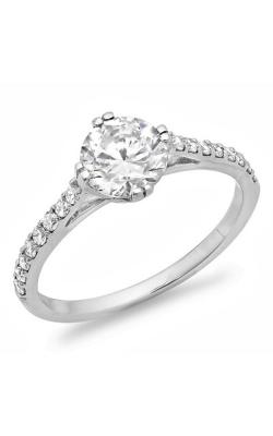 Beverley K Vintage Engagement ring RTJ003 product image