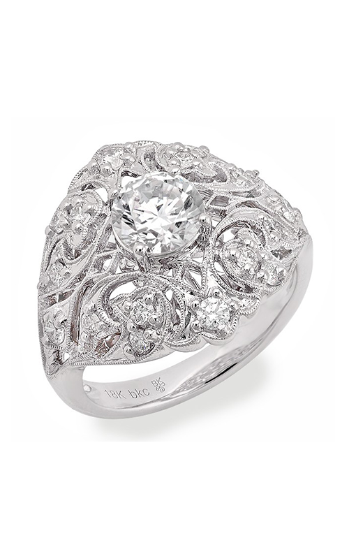 Beverley K Vintage Engagement ring R10096 product image